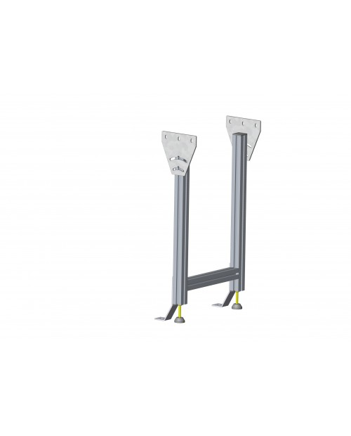 PIEDS SUPPORTS ALUMINIUM - PA 2