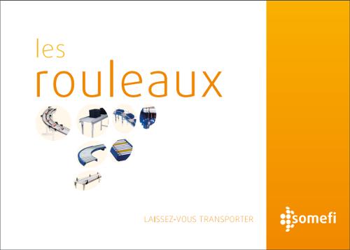 somefi catalogue les rouleaux