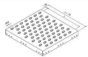 plan table à billes